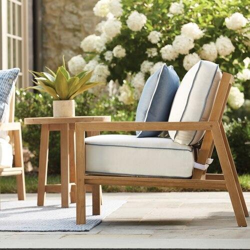Edgemont Lounge Chair