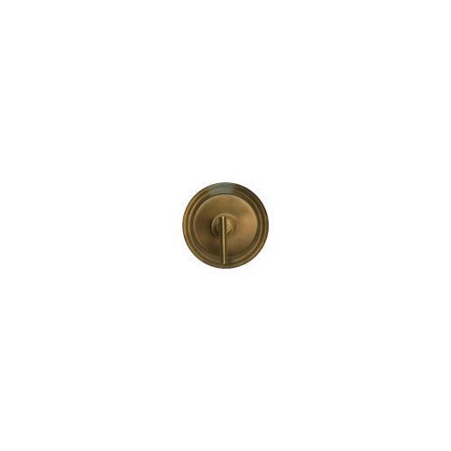 Newport Brass - Antique Brass Air Gap, Reverse Osmosis
