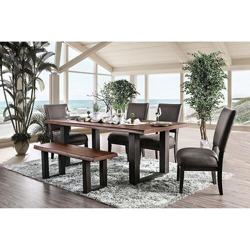 Dining Table Tolstoy