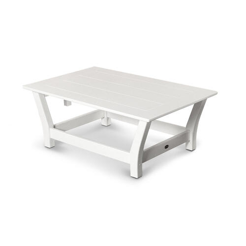 White Harbour Coffee Table