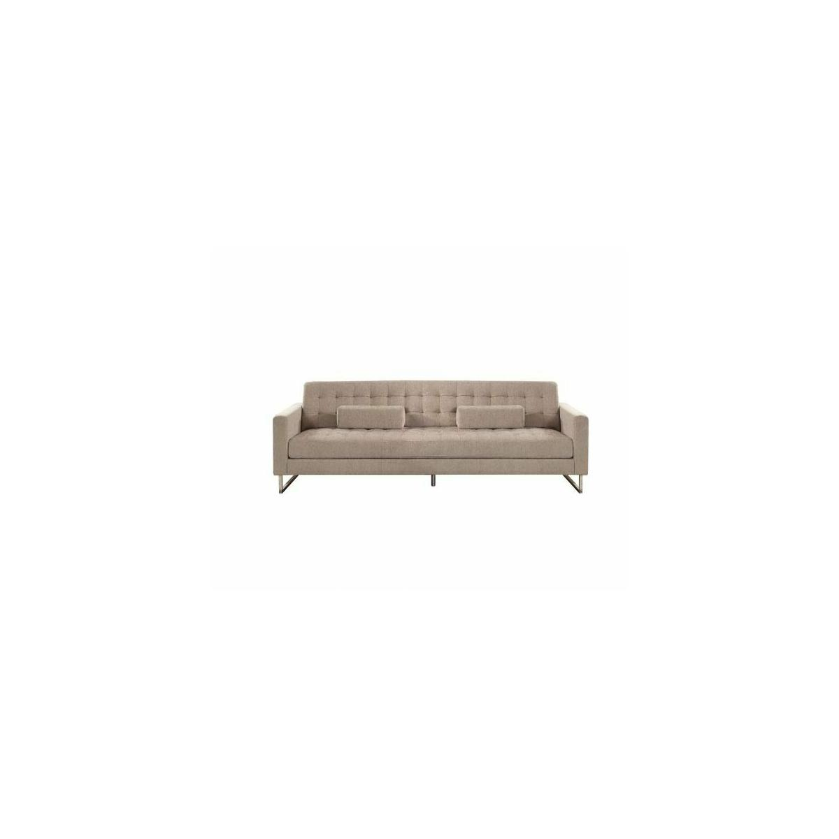 See Details - Sampson Sofa