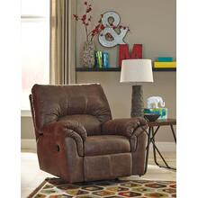 Bladen Rocker Recliner Coffee