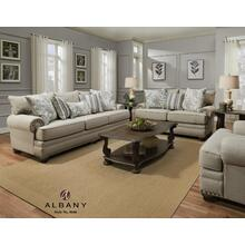Max Collection Loveseat