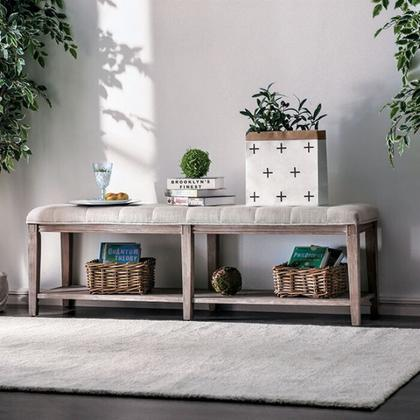 See Details - Tayah Bench