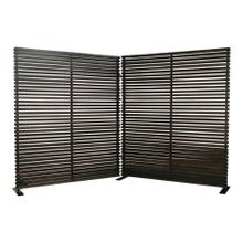 Damani Screen Black