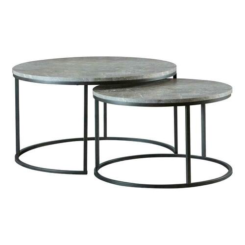 Gallery - 2 PC Nesting Coffee Table
