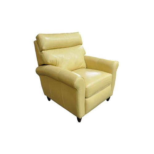 Cameo Push Back Recliner