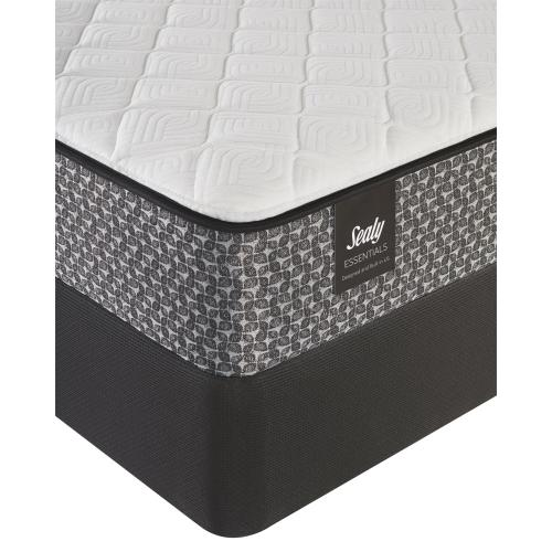 Response - Response - Essentials Collection - Qualified - Cushion Firm
