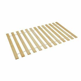 ACME Bunkie Full Bunkie Board - 02528 - Natural Wood