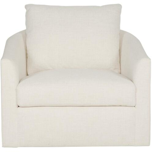 Bernhardt Interiors - Astoria Chair