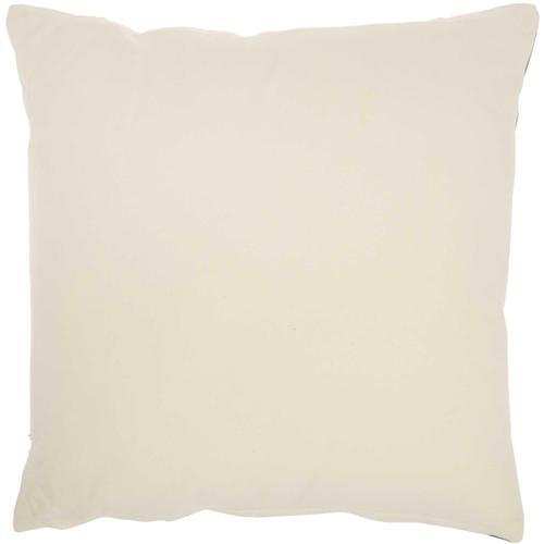 """Life Styles Sh030 Sage 20"""" X 20"""" Throw Pillow"""