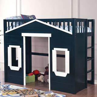 Full-Size Eileen Loft Bed