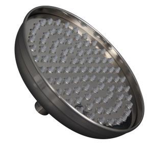 "Senera Shower Head - Brushed Nickel / 10"" Product Image"