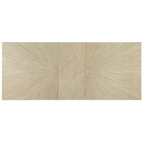 Dining Room Newport Lobitos 82in Rectangle Table w/ 1-20in Leaf