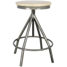 Porter Round Counter Stool