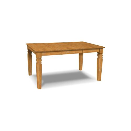 John Thomas Furniture - Java Table (top only) / Java Legs