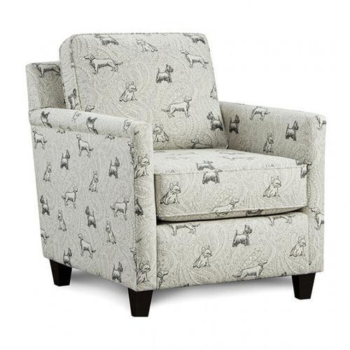 Gallery - Pocklington Chair