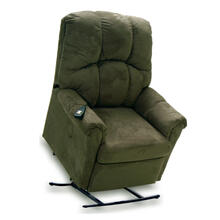 2 Way Non-Chaise Lift & Recline