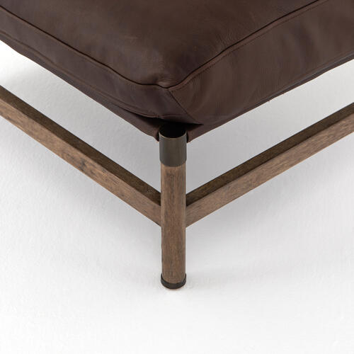 Harness Chocolate Cover Memphis Chair