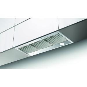"""Faber35"""" insert hood with Variable Air Management"""