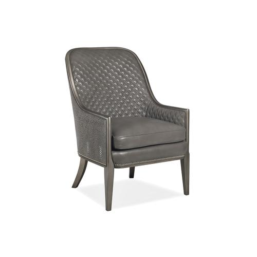 Hancock and Moore - 6391-1-Q ROSEHILL QUILTED CHAIR