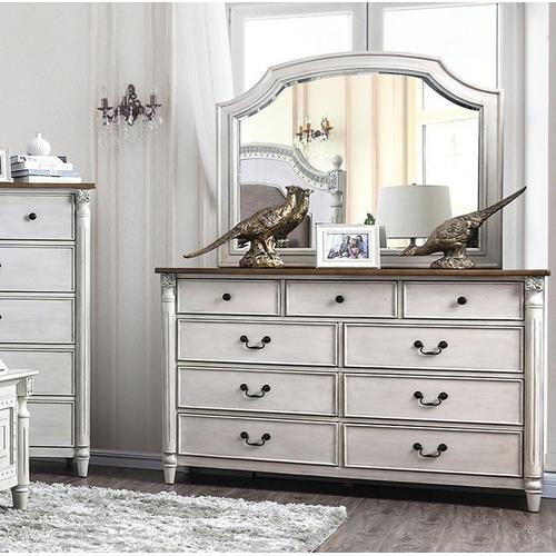 Dresser Hesperia