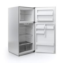 18 Cu. Ft. Top Mount Freezer Refrigerator