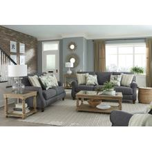 Maumee Charcoal Sofa