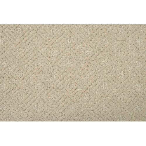 Classique Graphique Grpq Almond Broadloom Carpet