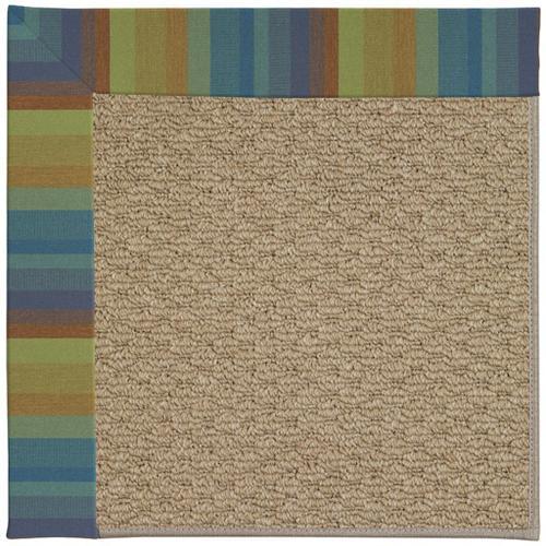 "Creative Concepts-Raffia Astoria Lagoon - Rectangle - 24"" x 36"""