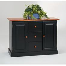 View Product - Farmhouse Side Board
