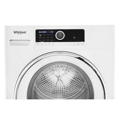 "4.3 Cu. Ft. 24"" Small Space Ventless Dryer"