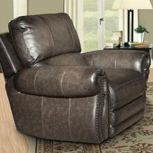 THURSTON - SHADOW Power Recliner