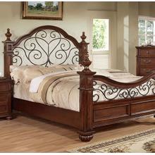 Landaluce Bed