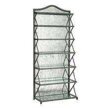 Trails Pinnacle Bookcase
