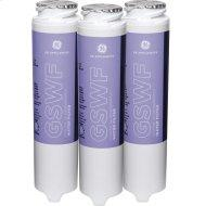 GSWF3PK REFRIGERATOR WATER FILTER 3-PACK