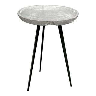 Java Tall Accent Table