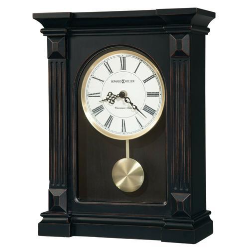 Howard Miller Mia Mantel Clock 635187
