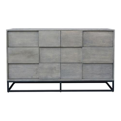 Moe's Home Collection - Felix 6 Drawer Dresser