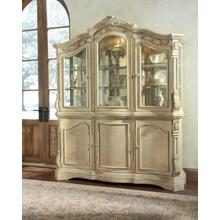 See Details - Ortanique - Antique White 2 Piece Dining Room Set