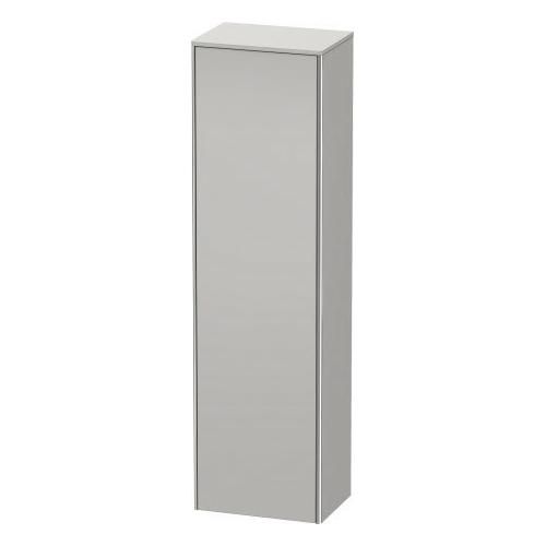 Duravit - Tall Cabinet, Nordic White Satin Matte (lacquer)