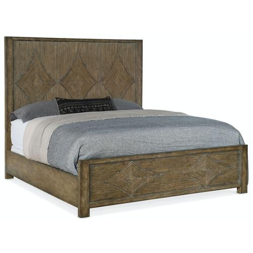 Bedroom Sundance Queen Panel Bed