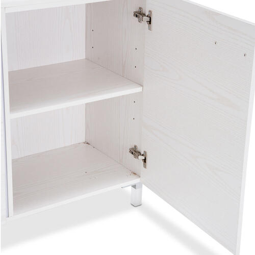 Storage Console- Dresser W/mirror