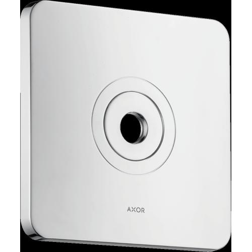 AXOR - Chrome Wall Plate SoftCube
