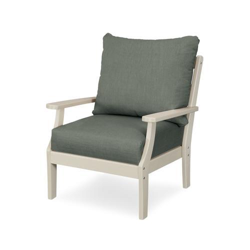 Sand & Cast Sage Braxton Deep Seating Chair