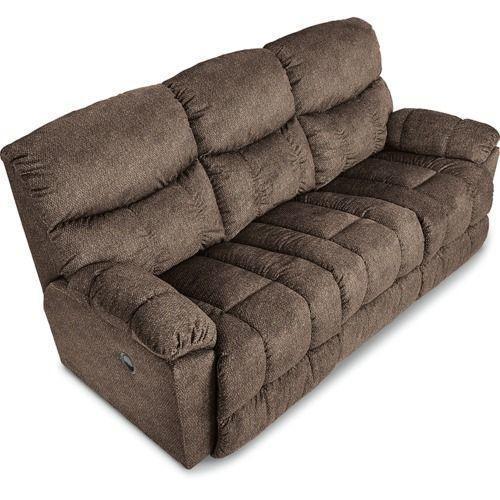 La-Z-Boy - Morrison Reclining Sofa 440-766  (fabric:B153853)