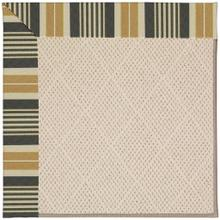 Creative Concepts-White Wicker Long Hill Ebony