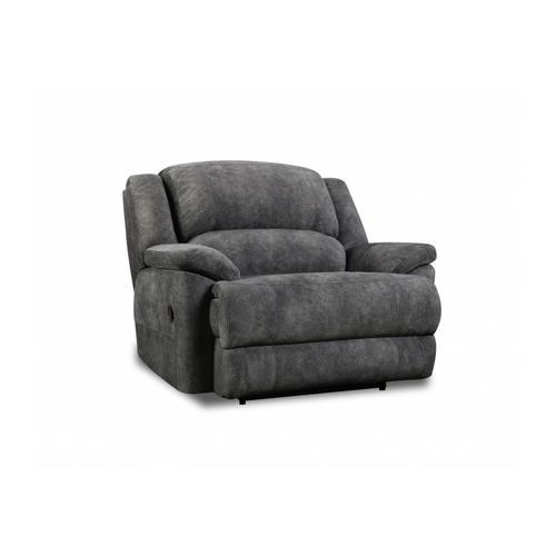 Power Chair-1/2 Recliner