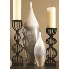 See Details - Cream Rises Vase-Tall-Lg