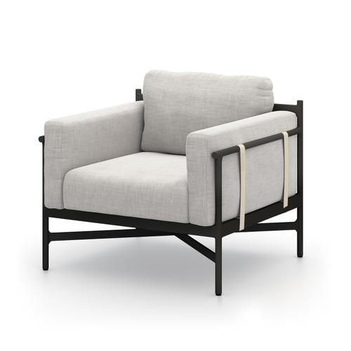Stone Grey Cover Hearst Outdoor Chair